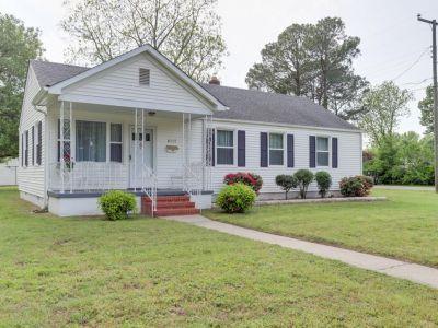 property image for 6117 Amherst Avenue NEWPORT NEWS VA 23605