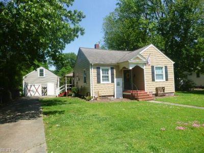property image for 623 Temple Lane NEWPORT NEWS VA 23605