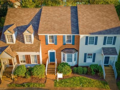 property image for 8 Capps Quarters  HAMPTON VA 23669