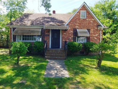 property image for 209 CAPITOL Street SUFFOLK VA 23434
