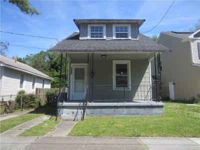 property image for 2926 Somme Avenue NORFOLK VA 23509