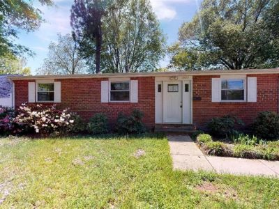property image for 1905 Zinzer Road HAMPTON VA 23663