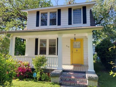 property image for 312 Glendale Avenue NORFOLK VA 23505