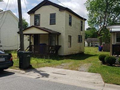 property image for 411 Linden Avenue SUFFOLK VA 23434