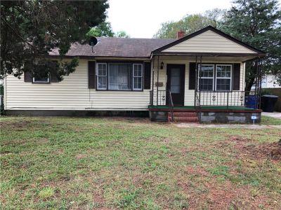 property image for 3109 HULL Street PORTSMOUTH VA 23704