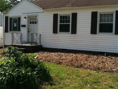 property image for 635 Kenosha Avenue NORFOLK VA 23509