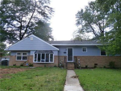 property image for 108 Ward Drive HAMPTON VA 23669