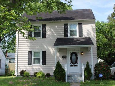 property image for 1821 Roanoke Avenue NEWPORT NEWS VA 23607