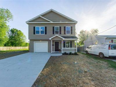 property image for 6001 Old Avenue NEWPORT NEWS VA 23605