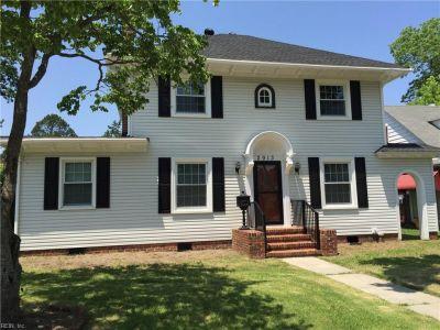 property image for 2913 Kecoughtan Road HAMPTON VA 23661