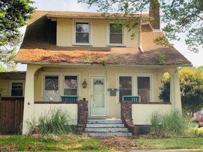 property image for 164 Lorengo Avenue NORFOLK VA 23503