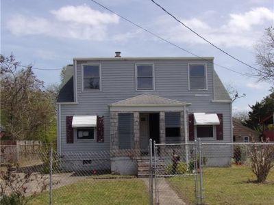 property image for 4 Rebel Street HAMPTON VA 23669