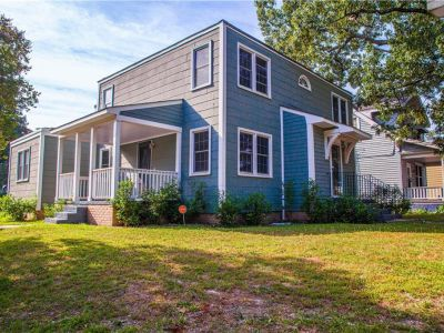 property image for 4008 Colonial Avenue NORFOLK VA 23508