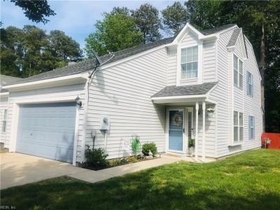 property image for 6244 Cambridge Drive SUFFOLK VA 23435