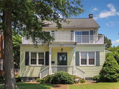 property image for 2919 Chesapeake Avenue  HAMPTON VA 23661