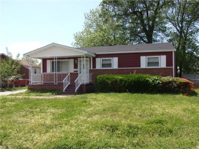 property image for 21 Sharon Court HAMPTON VA 23666
