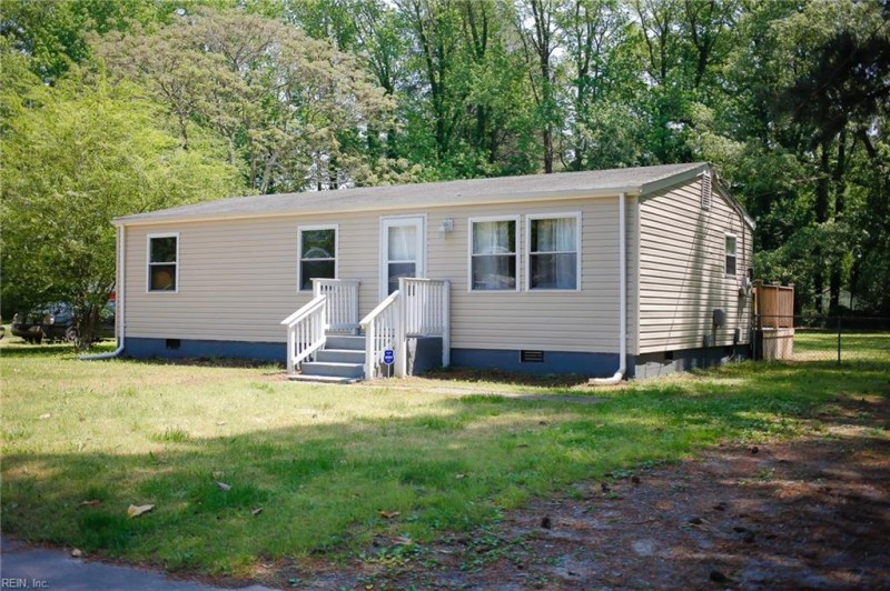 Photo 1 of 25 residential for sale in Chesapeake virginia