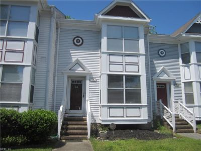 property image for 5 Melborne Place HAMPTON VA 23669