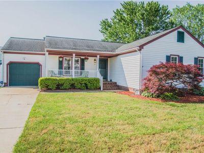 property image for 43 Roberts Trace HAMPTON VA 23666