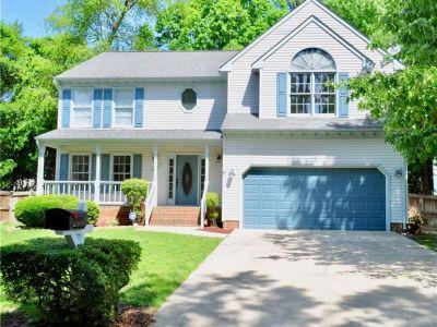 property image for 843 Lancaster Lane NEWPORT NEWS VA 23602