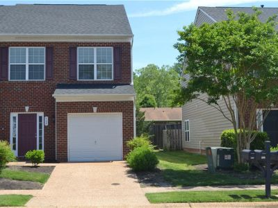 property image for 409 LEWIS BURWELL Place WILLIAMSBURG VA 23185