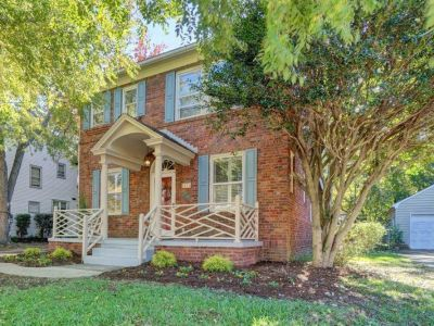 property image for 1125 Buckingham Avenue NORFOLK VA 23508