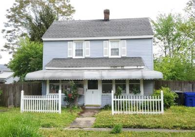 29 Alden Avenue, Portsmouth, VA 23702