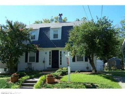 property image for 529 New Hampshire Avenue NORFOLK VA 23508