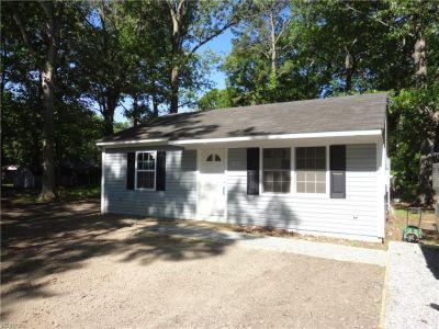property image for 407 Pine Grove Avenue HAMPTON VA 23669