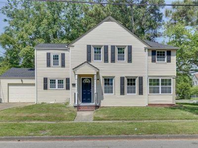 property image for 51 Gillis Road PORTSMOUTH VA 23702