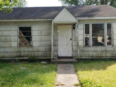 property image for 525 Shelton Road HAMPTON VA 23663