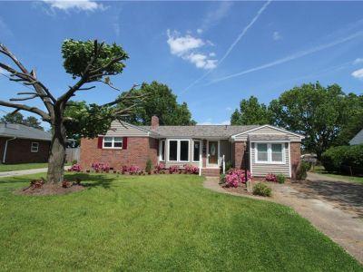 property image for 8452 Mona Avenue NORFOLK VA 23518