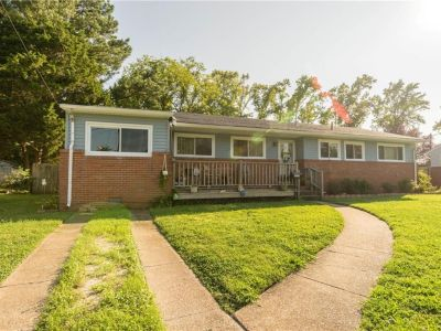 property image for 5737 Leslie Avenue NORFOLK VA 23518