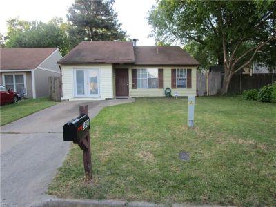 property image for 3800 Greenleaf Trail PORTSMOUTH VA 23703
