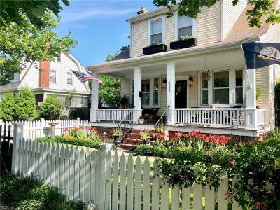property image for 1612 Ann Street PORTSMOUTH VA 23704