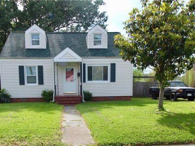 property image for 612 Hamilton Avenue PORTSMOUTH VA 23707