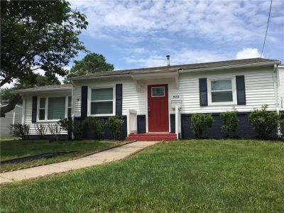 property image for 300 Beechdale Road PORTSMOUTH VA 23701