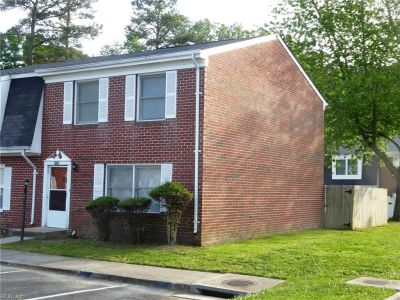 property image for 328 Susan Constant Drive NEWPORT NEWS VA 23608