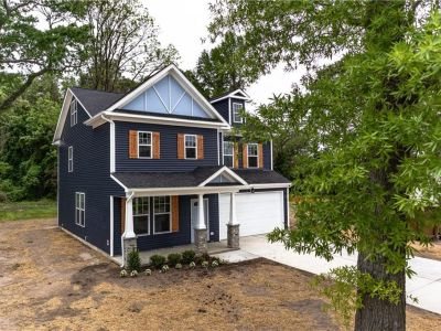property image for 8373 Crittenden Road SUFFOLK VA 23436