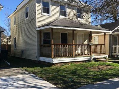 property image for 3128 Lens Avenue NORFOLK VA 23509