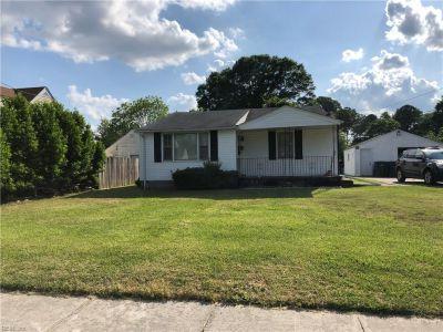 property image for 2417 Bruce Street NORFOLK VA 23513