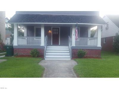 property image for 5209 Huntington Avenue NEWPORT NEWS VA 23607