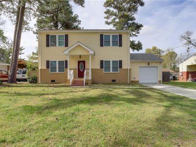 property image for 5748 BURRELL Avenue NORFOLK VA 23518