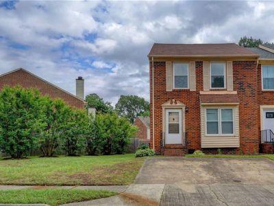 property image for 3113 Radcliffe Lane CHESAPEAKE VA 23321