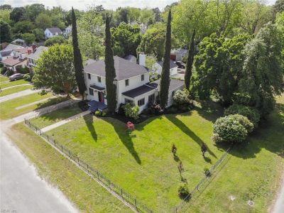 property image for 821 Blair Avenue HAMPTON VA 23661