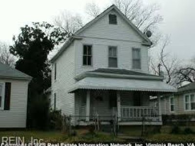 property image for 43 Sycamore Avenue NEWPORT NEWS VA 23607