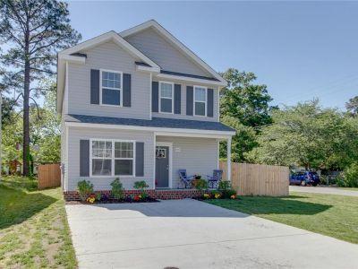 property image for 1145 Myrtle Avenue CHESAPEAKE VA 23325