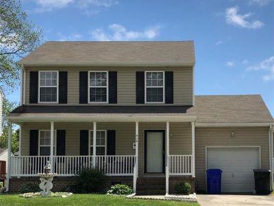 property image for 814 28th Street NEWPORT NEWS VA 23607