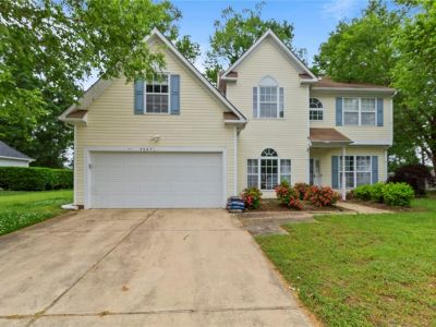 property image for 4049 Long Point Boulevard PORTSMOUTH VA 23703