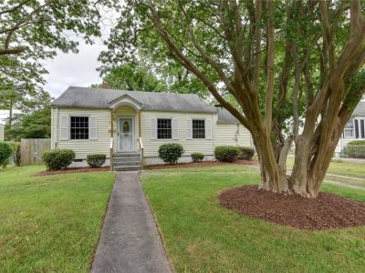 property image for 427 Alleghany Road HAMPTON VA 23661